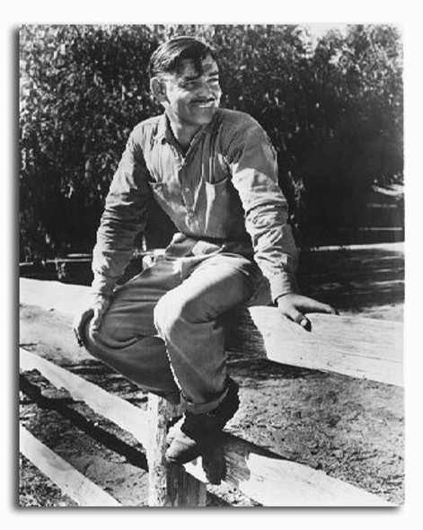 (SS2235714) Clark Gable Movie Photo