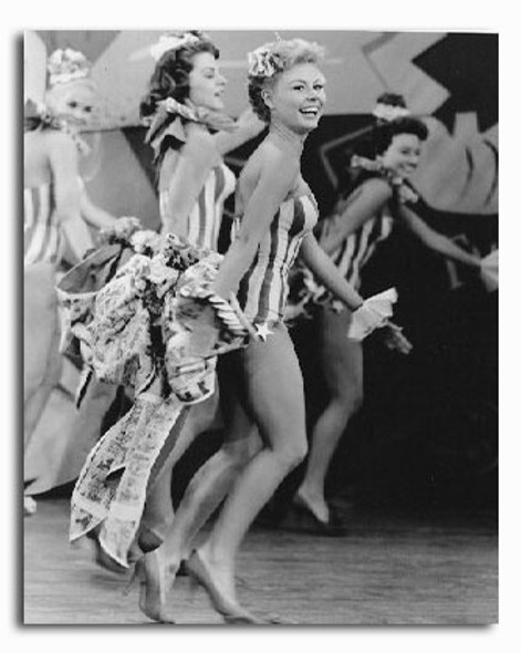 (SS2235753) Mitzi Gaynor Movie Photo