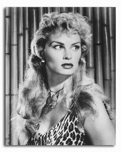 (SS2237105) Irish McCalla  Sheena: Queen of the Jungle Movie Photo