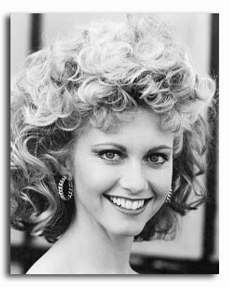 (SS2237170) Olivia Newton-John  Grease Music Photo