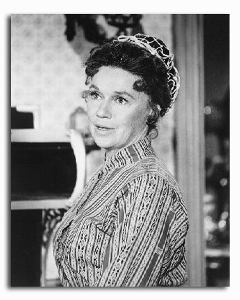 (SS2237183) Jeanette Nolan  The Virginian Movie Photo