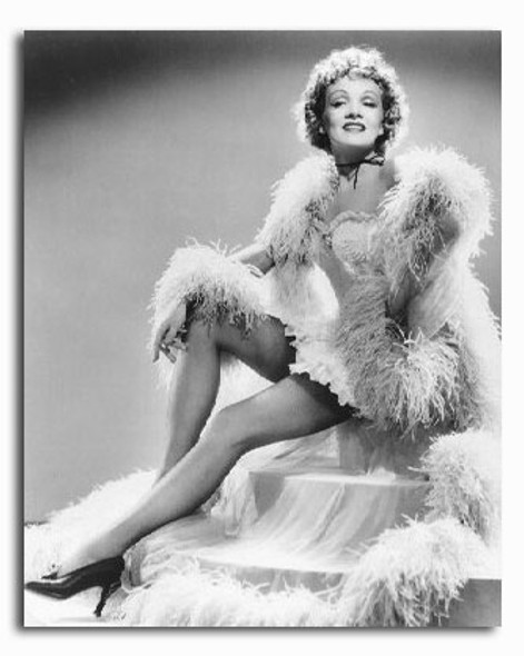 (SS2238522) Marlene Dietrich Movie Photo
