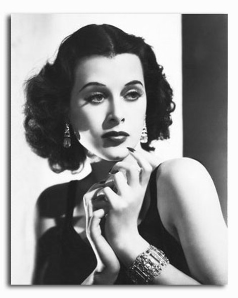 (SS2238652) Hedy Lamarr Movie Photo