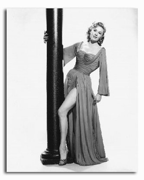 (SS2239016) Rhonda Fleming Movie Photo