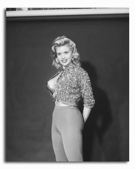 (SS2239354) Jayne Mansfield Music Photo