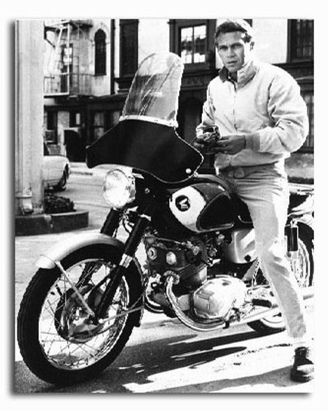 (SS2239380) Steve McQueen Movie Photo