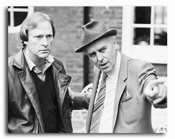 (SS2239393) Cast   Minder Television Photo