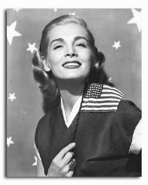(SS2239588) Lizabeth Scott Movie Photo