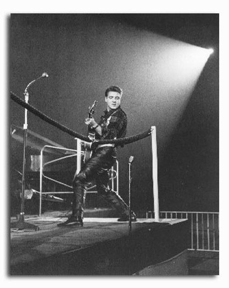 (SS2239861) Eddie Cochran Music Photo