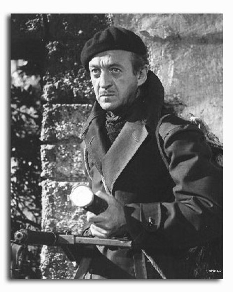 (SS2240199) David Niven  The Guns of Navarone Movie Photo