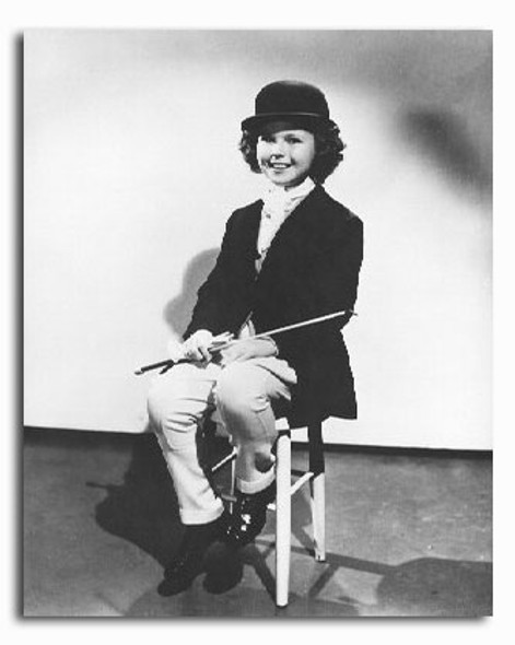 (SS2240381) Shirley Temple Movie Photo