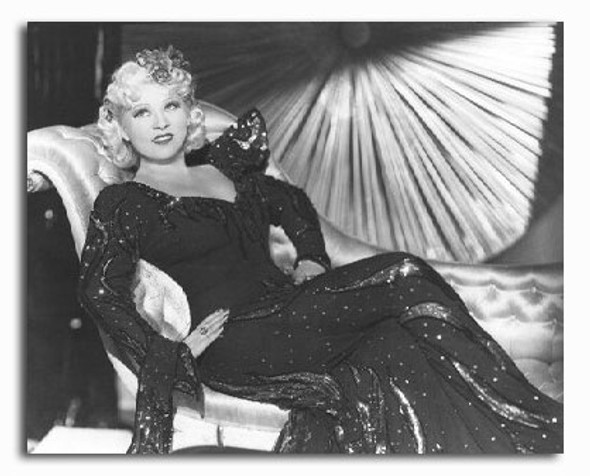 (SS2240446) Mae West Movie Photo