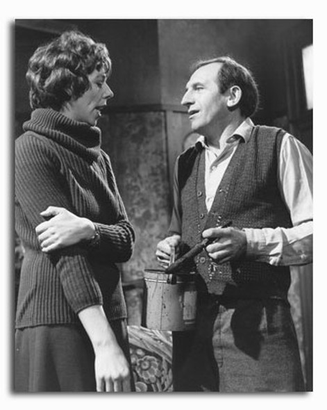 (SS2240498) Cast   Rising Damp Television Photo
