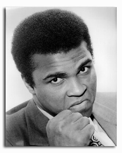 (SS2241642) Muhammad Ali Sports Photo