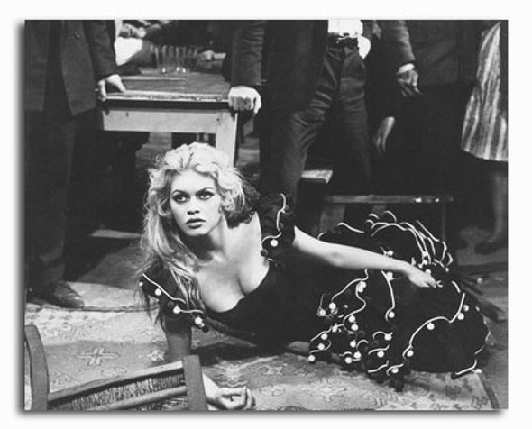 (SS2241707) Brigitte Bardot Movie Photo