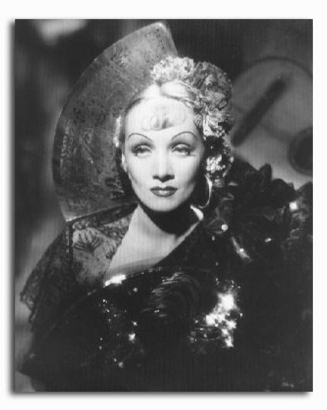 (SS2241850) Marlene Dietrich Movie Photo
