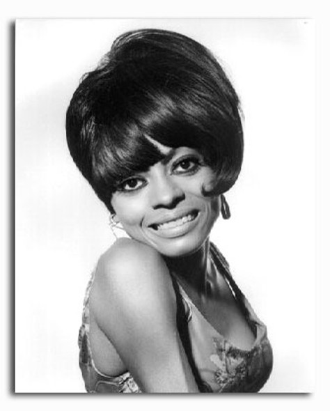(SS2242591) Diana Ross Music Photo