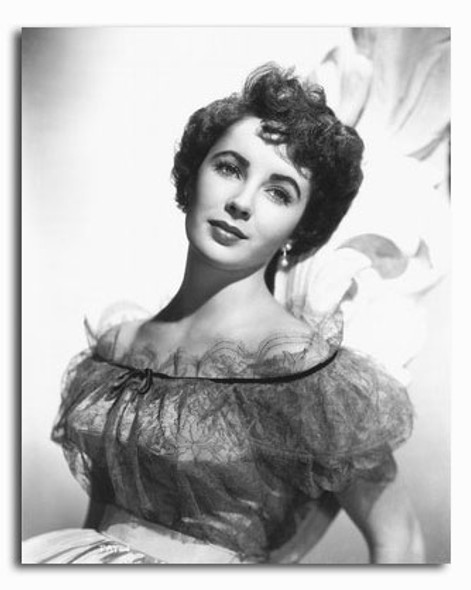 (SS2242604) Elizabeth Taylor Movie Photo