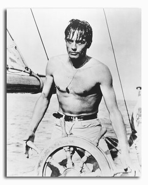 (SS2243085) Alain Delon Movie Photo