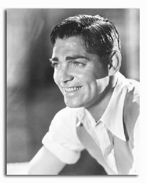 (SS2243163) Clark Gable Movie Photo