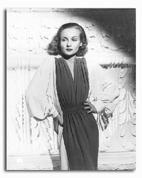 (SS2243358) Carole Lombard Movie Photo