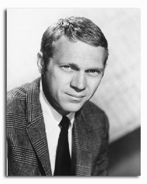 (SS2243397) Steve McQueen Movie Photo
