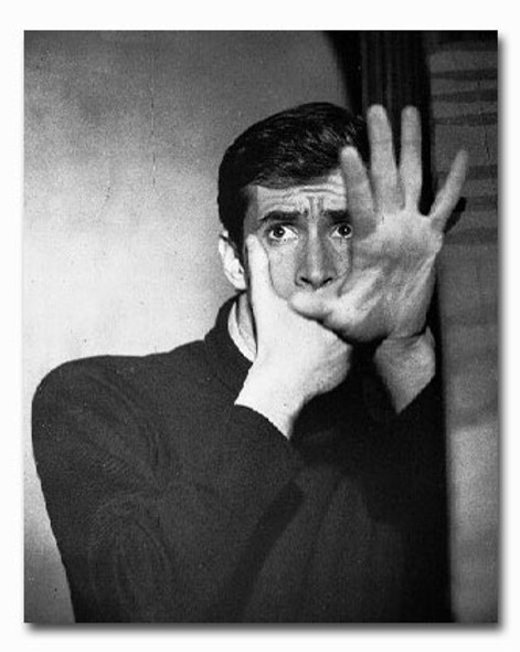 (SS2243514) Anthony Perkins  Psycho Movie Photo