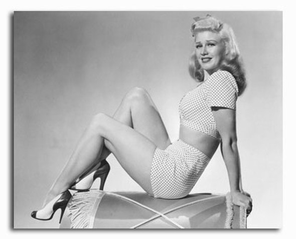 (SS2243566) Ginger Rogers Movie Photo