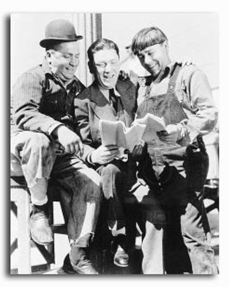 (SS2243605) Cast   The New 3 Stooges Movie Photo