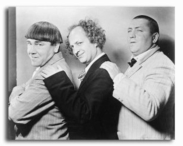 (SS2243618) Cast   The New 3 Stooges Movie Photo