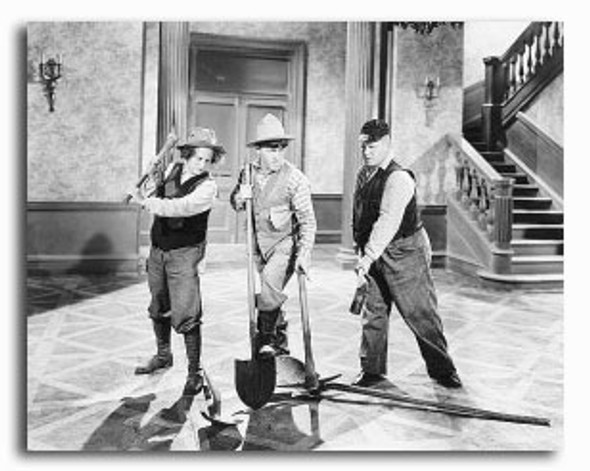 (SS2243631) Cast   The New 3 Stooges Movie Photo