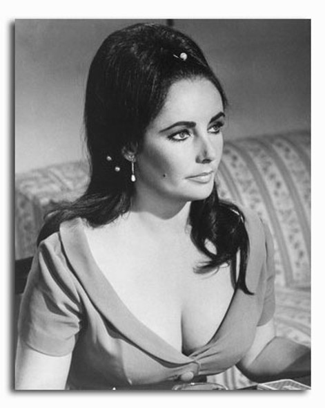 (SS2243657) Elizabeth Taylor Movie Photo