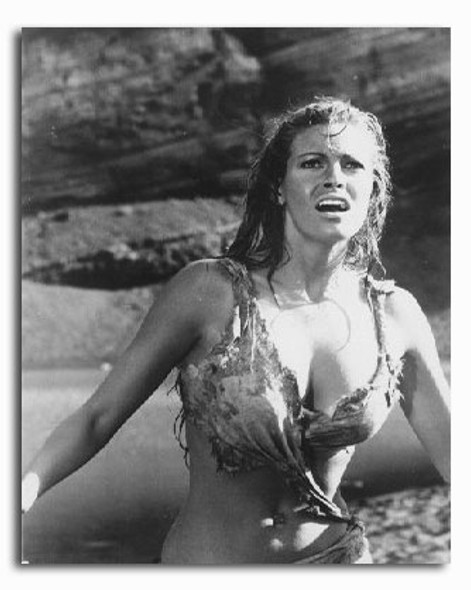(SS2243722) Raquel Welch  One Million Years B.C. Movie Photo