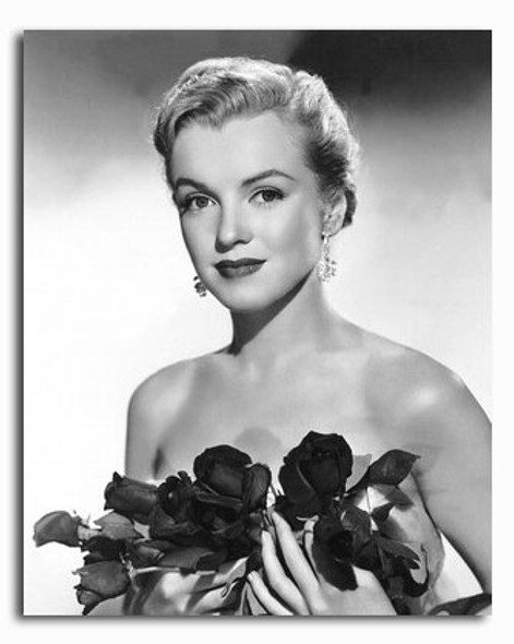 (SS2245932) Marilyn Monroe  All About Eve Movie Photo