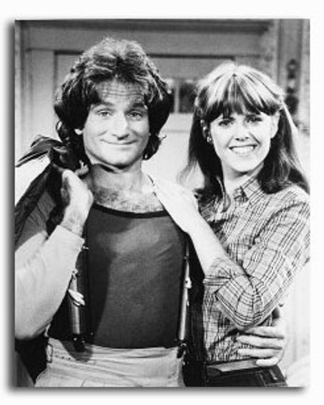 (SS2246153) Cast   Mork & Mindy Television Photo