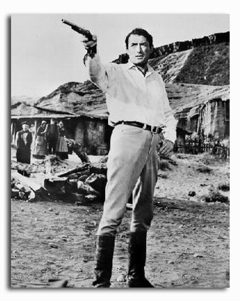 (SS2246296) Gregory Peck Movie Photo