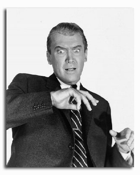 (SS2246543) James Stewart  Vertigo Movie Photo