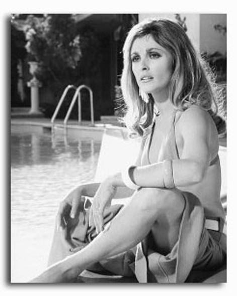 (SS2246595) Sharon Tate Movie Photo