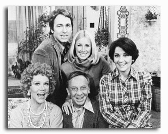 (SS2246660) Cast   Three's Company Television Photo
