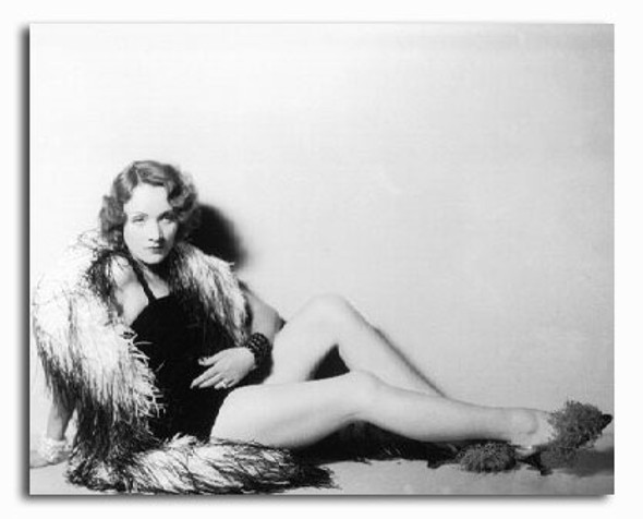 (SS2247518) Marlene Dietrich Movie Photo