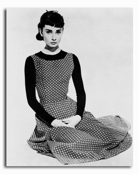 (SS2247700) Audrey Hepburn  Sabrina Movie Photo