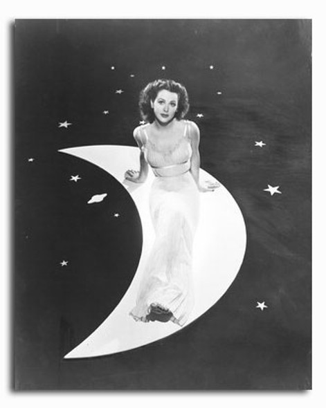 (SS2247804) Hedy Lamarr Movie Photo
