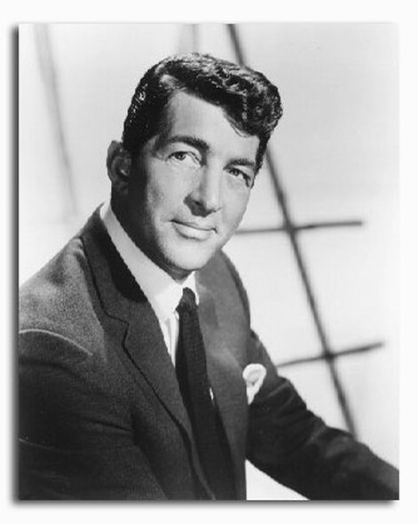 (SS2247908) Dean Martin Music Photo
