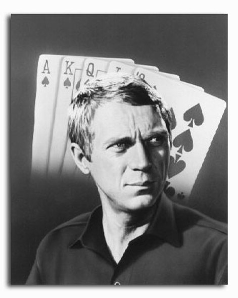 (SS2247947) Steve McQueen Movie Photo