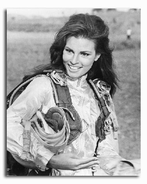 (SS2248337) Raquel Welch  Fathom Movie Photo