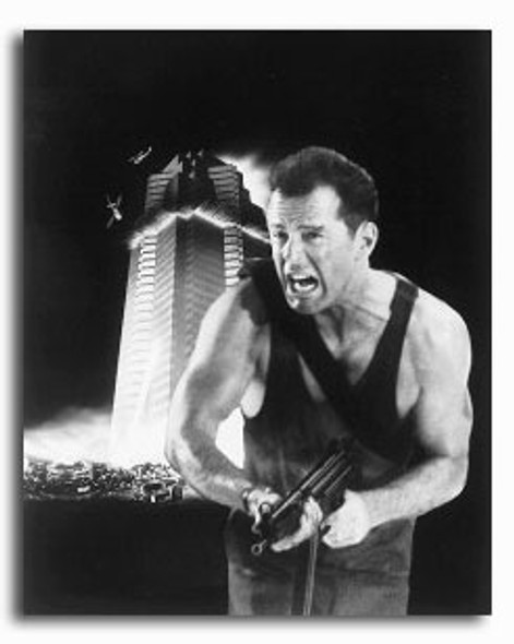 (SS2248350) Bruce Willis Music Photo