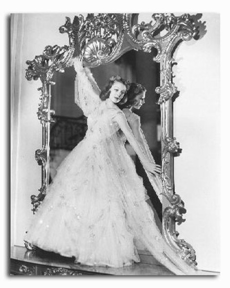(SS2248376) Loretta Young Movie Photo