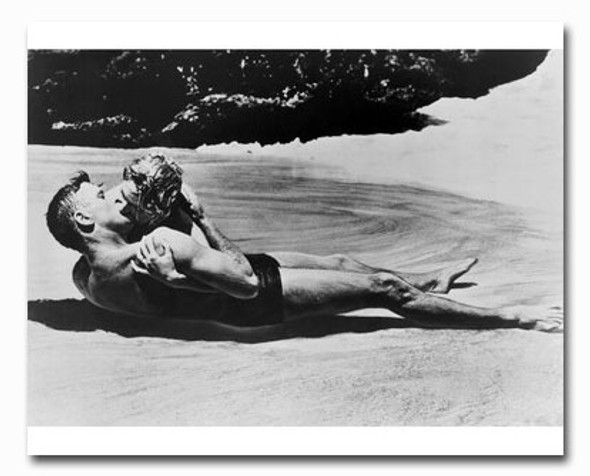 (SS2248805) Cast   From Here to Eternity Movie Photo