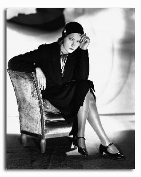 (SS2248844) Greta Garbo Movie Photo