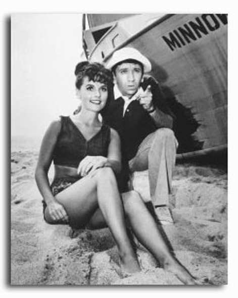 (SS2248896) Cast   Gilligan's Island Television Photo